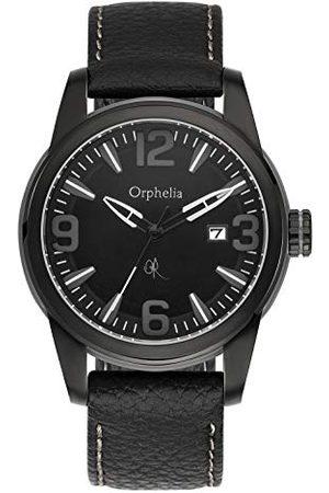 ORPHELIA Męski zegarek na rękę East End analogowy kwarcowy skóra OR32671144