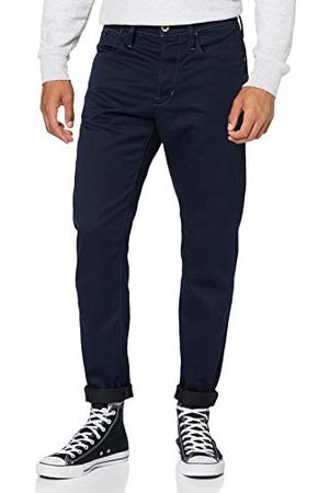 G-Star Męskie Loic Relaxed Tapered Colored Jeans