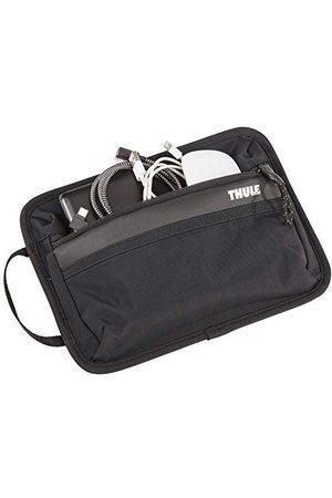 Thule Paraa-2101 czarna, unisex torba z uszami, czarna (czarna), 2 x 18 x 25 cm (szer. x wys. x dł.)