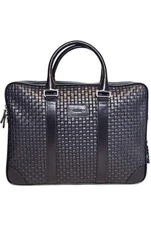 Arrigo Unisex Adult 1798-24 torba na laptopa, niebieska, duża