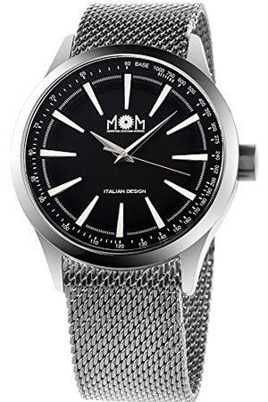 M.O.M. Manifattura Orologiaia Modenese Men 's watch-pm7700 – 0900