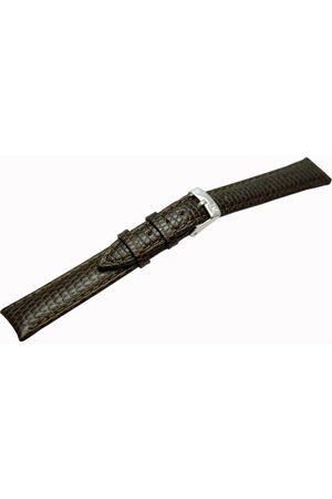 Morellato Bransoletka skórzana do zegarka damskiego IBIZA brązowa 14 mm A01X3266773032CR14