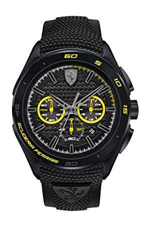 Scuderia Ferrari Męski zegarek na rękę data klasyczny kwarcowy 830345