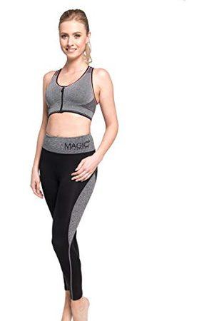 MAGIC Bodyfashion Damskie legginsy sportowe Active Long Pants