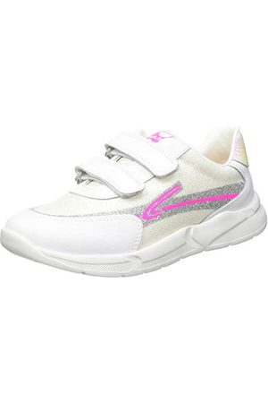 Pablosky Damskie buty typu sneaker 286000, biały - blanco - 36 EU