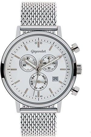 Gigandet Klasyczny zegarek G6-011