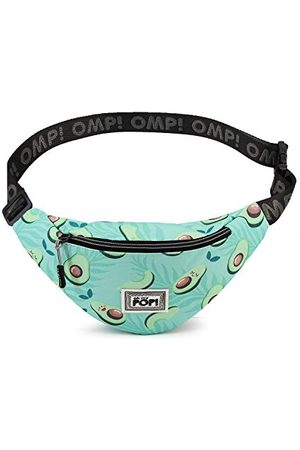 Oh My Pop! Awacate-Brownie Fanny Pack