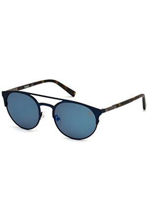 Timberland Eyewear Okulary przeciwsłoneczne TB9120A uniseks – dla dorosłych