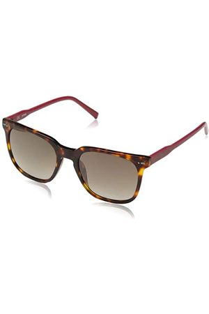 Sting Męskie okulary przeciwsłoneczne SST009539ATY, brązowe (Marrón), 53.0
