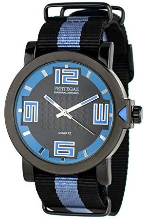Pertegaz – zegarek na rękę – PDS-023-NA