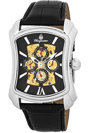Burgmeister Męski zegarek automatyczny Wisconsin, BM113-122