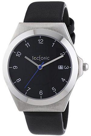 Tectonic Unisex zegarek na rękę analogowy kwarcowy 41-6103-44
