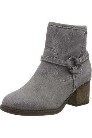 Bearpaw Damskie buty zimowe Mica, - szara mgła - 41 EU