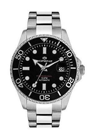 Stadlbauer Lorenz męski analogowy automatyczny zegarek z bransoletką ze stali szlachetnej 030081AA