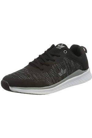 LICO Unisex Justice Sneaker, - i - 44 EU