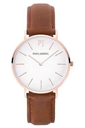 Paul Jarrel – zegarek na rękę – PKPABRLWD