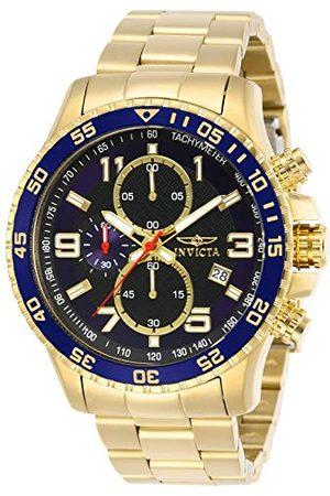 Invicta 14878 Specialty męski zegarek stal szlachetna kwarc cyferblat