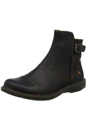 Art 0917 Grass Black/Bergen buty damskie z krótką cholewką, - - 42 EU