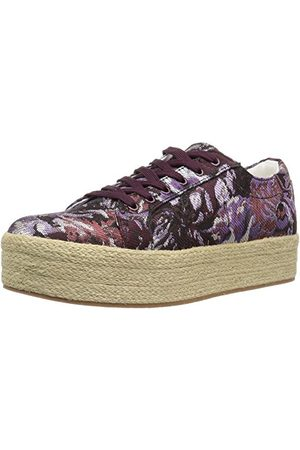 Kenneth Cole Allyson damskie buty sportowe, - Violett Purple Multi - 39 EU