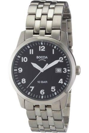 Boccia Męski zegarek na rękę Titan 3631-02
