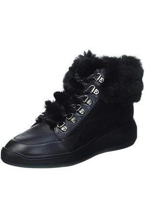 Geox Damskie buty typu sneaker D Rubidia C, - 37 eu