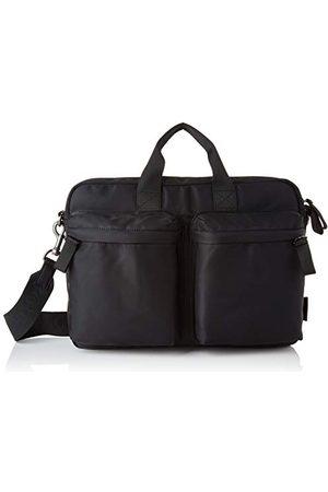 Marc O' Polo Męska torba Louin Business Bag M, rozmiar uniwersalny, - - jeden rozmiar