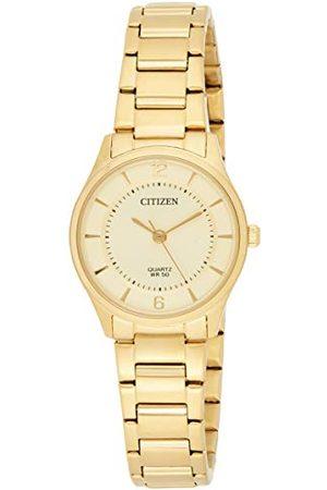 Citizen Zegarek kwarcowy zegarek damski ER0203-85P
