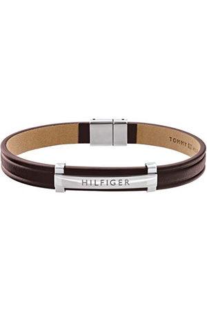 Tommy Hilfiger Jewelry 2790159 męska bransoletka ze stali nierdzewnej