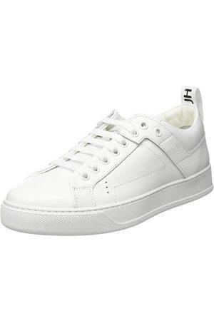 HUGO BOSS Mayfair LacesSneaker męskie buty typu sneaker, White100, 36 EU