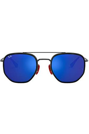 Ray-Ban Unisex 0RB3748M-F03668-52 okulary do czytania, Gunmetal, 52