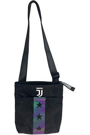 Seven for all Mankind Juventus Vertical Shoulder Bag torba na ramię, 29 cm, czarna (899)