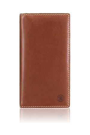Jekyll and Hide Akcesoria męskie Texas - portfel podróżny, glina, 17 cm