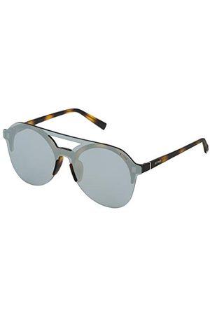 Sting Męskie okulary przeciwsłoneczne SST19899878X brązowe (Marrón), 89.0