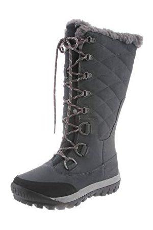 Bearpaw Damskie buty zimowe Isabella, - Grau Charcoal 030-36 EU