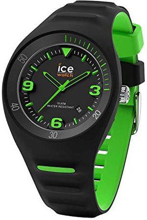 Ice-Watch P. Leclercq - Black green - Medium - 3H