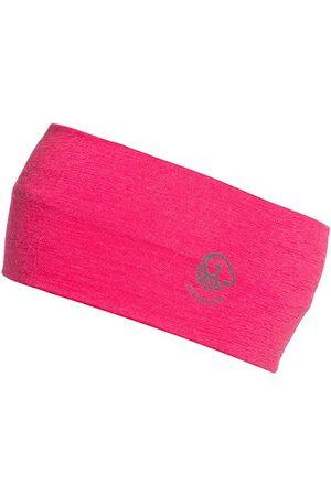 Giesswein Damska opaska na czoło, różowa (rubinowa 360), rozmiar (rozmiar producenta: ONE)