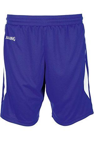 Spalding Mens 300541204_XXL szorty, niebieskie, białe