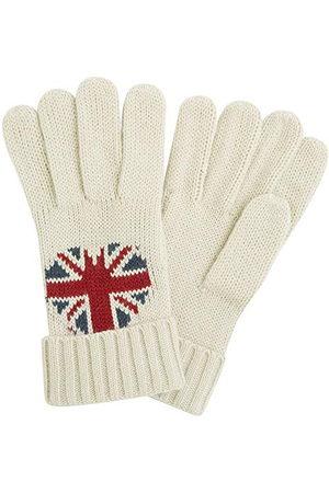 Pepe Jeans Rękawice dziewczęce UNA na zimną pogodę