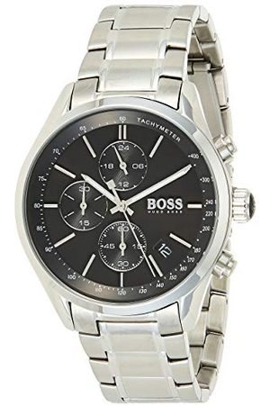 HUGO BOSS Męski zegarek na rękę 1513477