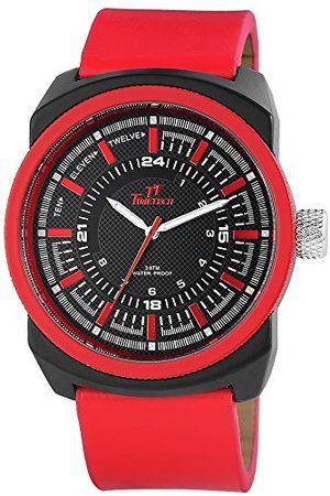 Shaghafi Męski zegarek na rękę XL analogowy kwarcowy różne materiały 22747500010