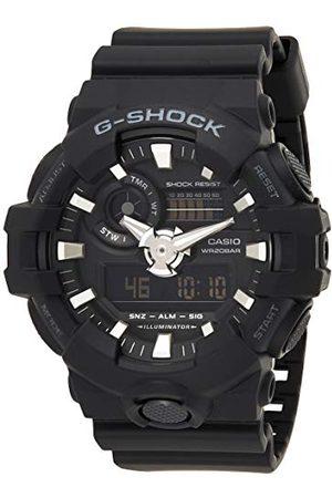 Casio G-Shock męski zegarek GA-700 pasek /