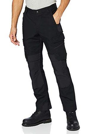 Carhartt Męskie spodnie cargo ze stali