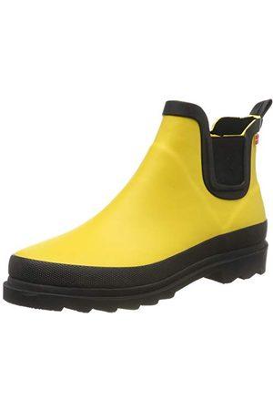 Sanita Felicia Welly kalosze damskie, żółty - Gelb Yellow 7-42 EU