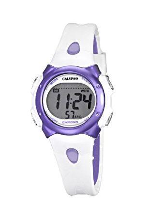 Calypso Unisex zegarek na rękę cyfrowy kwarcowy plastik K5609/2