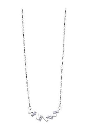 Lotus Łańcuszek unisex dla dorosłych z wisiorkiem, nie jest to typ metalowy, inna droga kamień szlachetny - LP3070-1/1