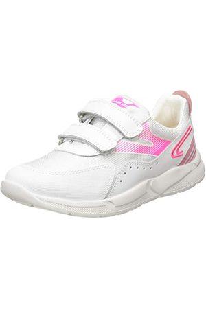 Pablosky Damskie buty typu sneaker 285607, biały - blanco - 39 eu