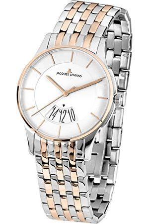 Jacques Lemans Watch 1-1821C zegarek