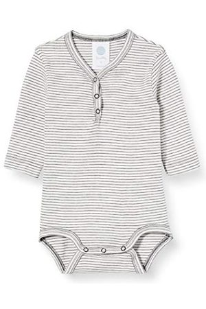 Sanetta Body chłopięce z długim rękawem łupek małe dziecko zestaw bielizny