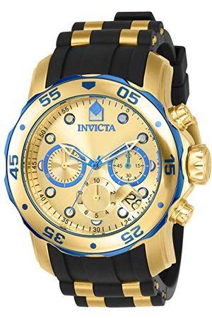 Invicta 17887 Pro Diver - męski zegarek na rękę z akwalungiem ze stali nierdzewnej kwarcowy zegarek