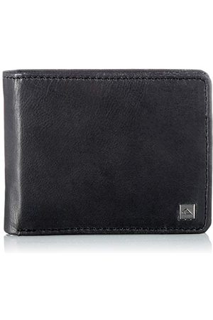 Quiksilver Mens Mack X M for Travel Accessory-Tri-Fold Wallet, - - m